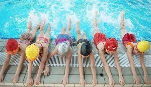 NRW kann Schwimmen fällt aus!