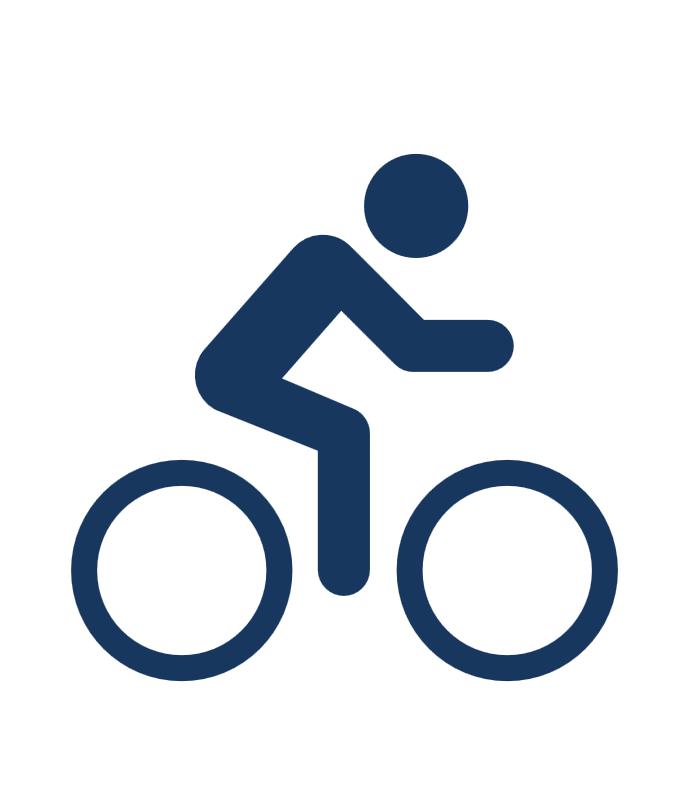 TG-Triathleten auf dem Holzweg