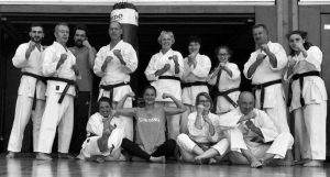 Karate Probetraining