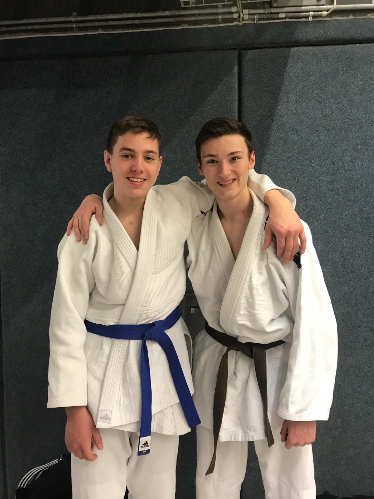 Westdeutsche Einzelmeisterschaften der U18