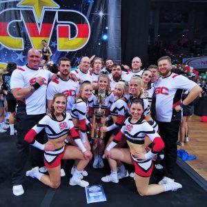 Regionalmeister West 2019