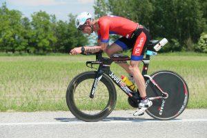Horst beim Championship in Samorin