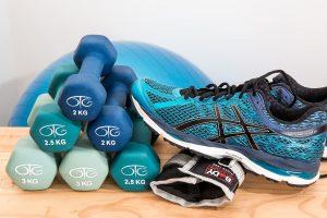 Online Training Fitness/GS/Yoga ab Februar 2021