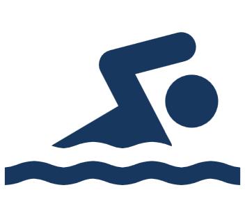 Schwimmkurs für Frauen mit Fluchterfahrung
