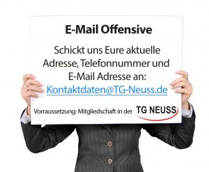 E-Mail Offensive