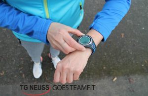 TG Neuss goes Teamfit
