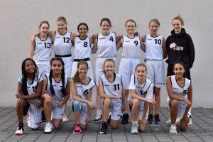 TG Neuss U14 erfolgreich bei Team Challenge des WBV