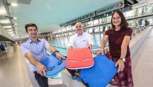 Read more about the article Neuss startet eine Schwimmoffensive