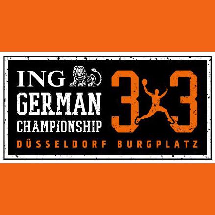 Deutsche Meisterschaften im 3×3