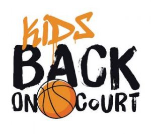 Read more about the article Kids back on court