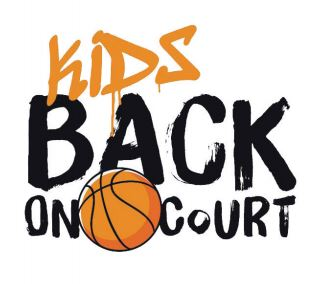 You are currently viewing Kids back on court