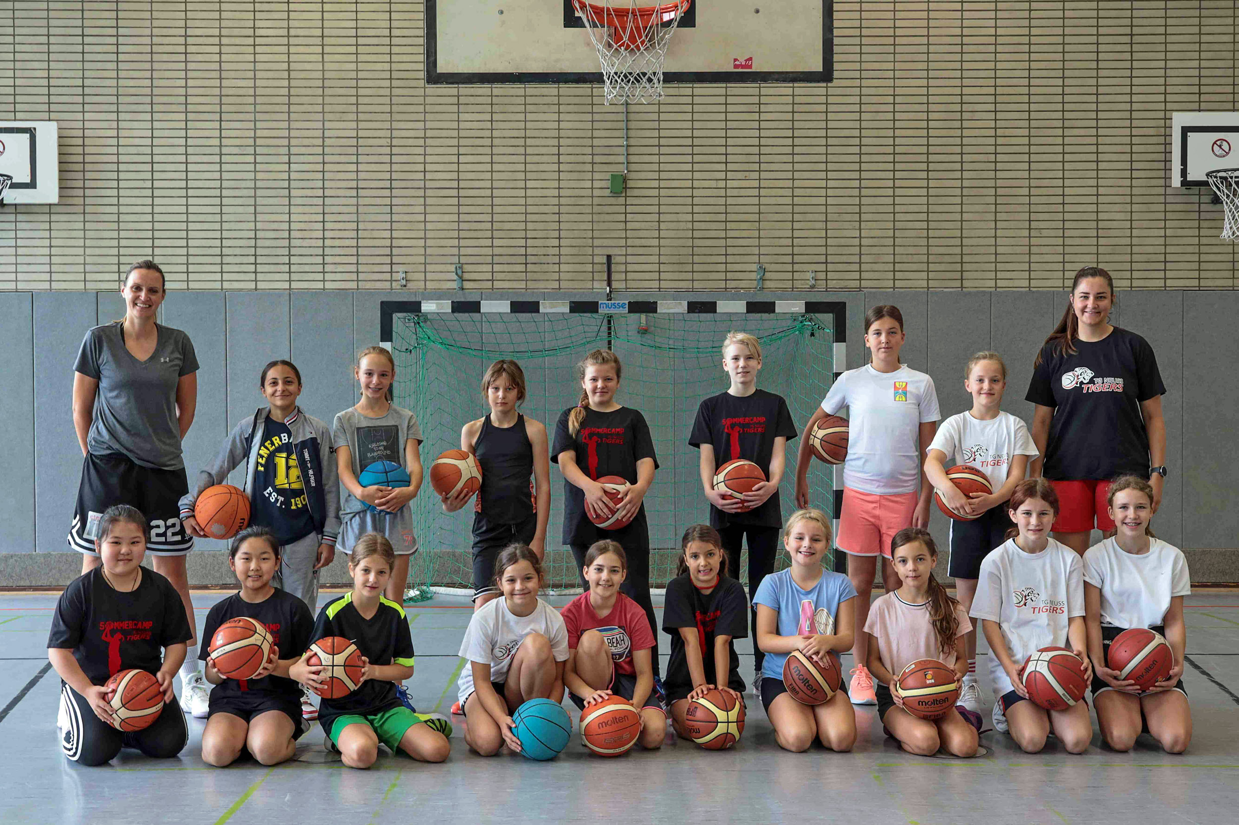 Read more about the article Basketball Camp 2021 beendet