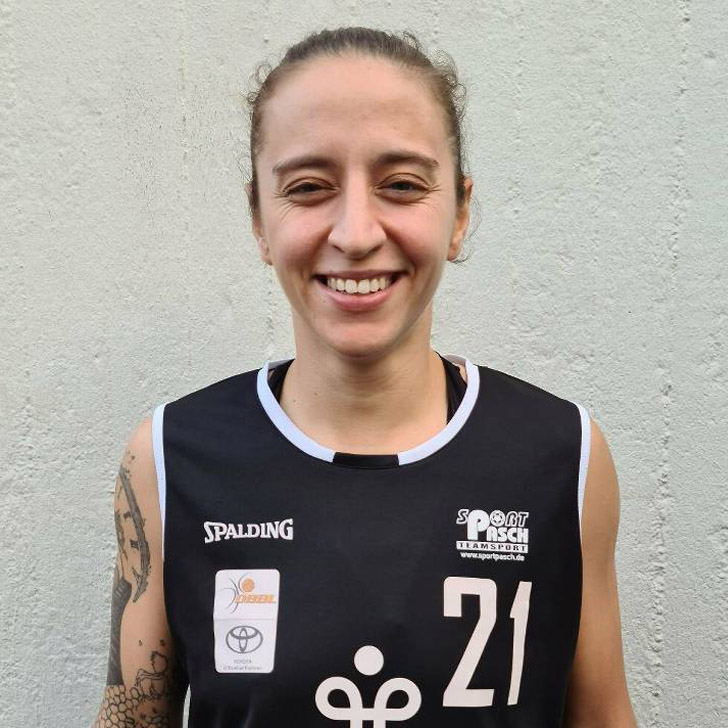You are currently viewing Maria Aftzi neu im Tigers-Team