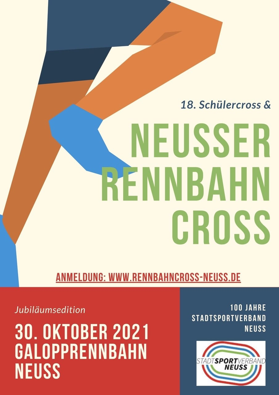 Read more about the article Neusser Rennbahncross