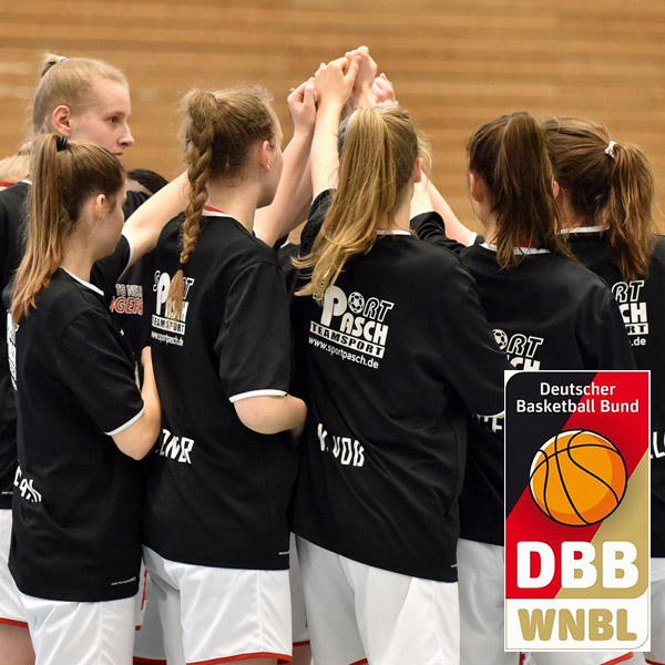Read more about the article WNBL Saison 2021/22 gestartet