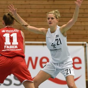 Read more about the article Tigers mit erstem Sieg